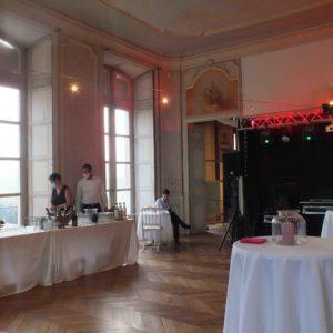 Grand salon d'honneur